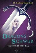 Cover-Bild zu Dragons Schwur von Cast, P.C.