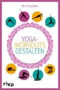 Cover-Bild zu Yoga-Workouts gestalten - Kartenset von Stephens, Mark