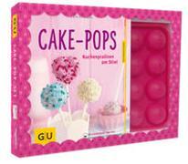 Cover-Bild zu Cake-Pop-Set von Schmedes, Christa