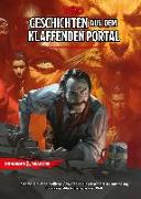 Cover-Bild zu D&D: Geschichten aus dem Klaffenden Portal von Mohan, Kim