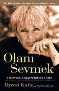 Cover-Bild zu Olani Sevmek von Katie, Byron