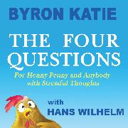Cover-Bild zu The Four Questions von Katie, Byron