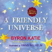 Cover-Bild zu Friendly Universe von Katie, Byron