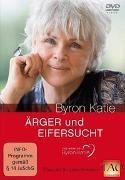 Cover-Bild zu Ärger und Eifersucht von Katie, Byron