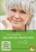 Cover-Bild zu Verlust eines geliebten Menschen von Katie, Byron