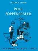 Cover-Bild zu Pole Poppenspäler (eBook) von Storm, Theodor