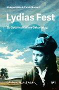 Cover-Bild zu Lydias Fest von Keller, Hildegard