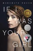 Cover-Bild zu If I Was Your Girl von Russo, Meredith