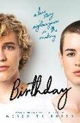 Cover-Bild zu Birthday von Russo, Meredith