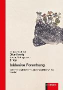Cover-Bild zu Inklusive Forschung (eBook) von Koenig, Oliver (Hrsg.)