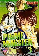 Cover-Bild zu Eiki Eiki: Millennium Prime Minister Volume 3