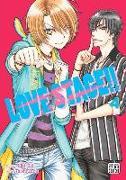Cover-Bild zu Eiki Eiki: Love Stage!! Volume 4