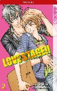 Cover-Bild zu Eiki, Eiki: Love Stage!! 02 (eBook)