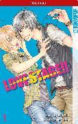 Cover-Bild zu Eiki, Eiki: Love Stage!! 01 (eBook)