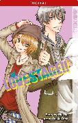 Cover-Bild zu Eiki, Eiki: Love Stage!! 06 (eBook)