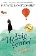 Cover-Bild zu Montgomery, Hedvig: Die Hedvig-Formel für glückliche Kleinkinder (eBook)