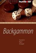 Cover-Bild zu Backgammon von Kastner, Hugo