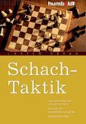 Cover-Bild zu Schach-Taktik von Orbán, László