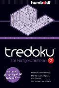 Cover-Bild zu Tredoku für Fortgeschrittene 2 von Amitzur, Eyal