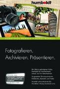 Cover-Bild zu Fotografieren. Archivieren. Präsentieren von Werner, Konstanze