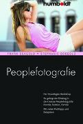 Cover-Bild zu Peoplefotografie von Eckgold, Frank