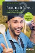 Cover-Bild zu Fotos nach Rezept 2 von Jaworskyj, Benjamin