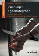 Cover-Bild zu Grundlagen Digitalfotografie von Spiering, Alexander