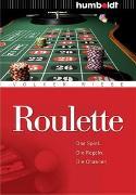 Cover-Bild zu Roulette von Wiebe, Volker