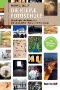 Cover-Bild zu Die kleine Fotoschule von Groer, Michael
