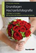 Cover-Bild zu Grundlagen Hochzeitsfotografie von Spiering, Alexander