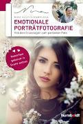 Cover-Bild zu Emotionale Porträtfotografie von Schnitzenbaumer, Nina