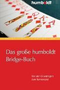Cover-Bild zu Das grosse humboldt Bridge-Buch von Voigt, Wolfgang