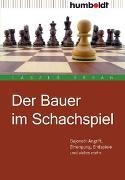Cover-Bild zu Der Bauer im Schachspiel von Orbán, László