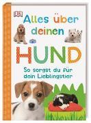 Cover-Bild zu Alles über deinen Hund