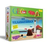 Cover-Bild zu GEOlino Der Vulkanausbruch von Maas, Annette