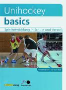 Cover-Bild zu Unihockey basics von Beutler, Benedikt