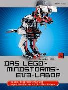 Cover-Bild zu Das LEGO®-MINDSTORMS®-EV3-Labor von Benedettelli, Daniele