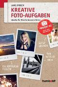 Cover-Bild zu Kreative Foto-Aufgaben von Poeck, Lars