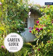 Cover-Bild zu Gartenglück von Henschel, Jana