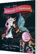 Cover-Bild zu Scratch & Relax - Zauberwelt & Fabelwesen von Junge, Tobias Rafael