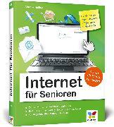 Cover-Bild zu Internet für Senioren von Heiting, Mareile