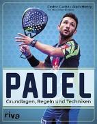 Cover-Bild zu Padel von Carité, Cédric