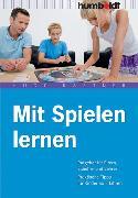 Cover-Bild zu Mit Spielen lernen (eBook) von Kastner, Hugo