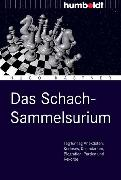 Cover-Bild zu Das Schach-Sammelsurium (eBook) von Kastner, Hugo
