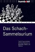 Cover-Bild zu Das Schach-Sammelsurium von Kastner, Hugo