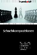 Cover-Bild zu Schachkompositionen (eBook) von Ehn, Michael