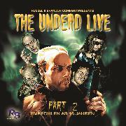 Cover-Bild zu The Undead Live, Part 2: The Rising of the Living Dead (Audio Download) von Hrissomallis, Simeon