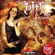 Cover-Bild zu Faith - The Van Helsing Chronicles, Folge 2: Verwandlungen (Audio Download) von Hrissomallis, Simeon