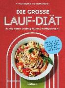 Cover-Bild zu Die große Lauf-Diät von Steffny, Herbert
