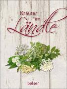 Cover-Bild zu Kräuter im Ländle von Dirschka, Birgit